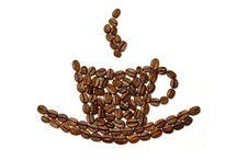 Coffee,  Coffee & More Coffee, STAT! / COFFEE