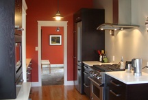 Before & After Kitchen Design RD