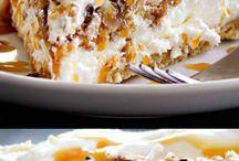 Frozen Sweet Treats / Frozen Sweet Treats that we think look yummy! / by The Best Blog Recipes