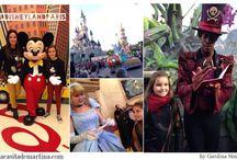 Viajes con niños / Travel kids / Viajar con niños, hoteles para niños, Disneyland Paris...