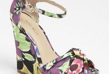 Shoes, Shoes, & More Shoes