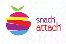 Fruits Logo Design