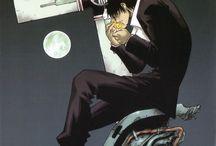 Recordando Momentos Anime/Manga