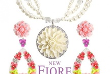 Tarina Tarantino - New Fiore Collection