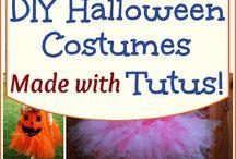 Fall/Halloween & Thanksgiving