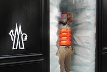 Workshop II: MONCLER / VISUAL MERCHANDISING