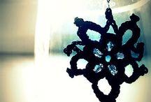 Schen Handmade / My workshop :)