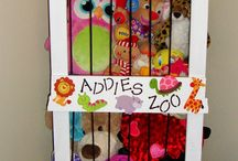 soft toy storage