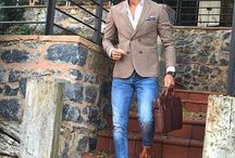 For MEN / Clothes and accesories