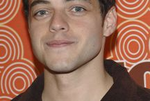 Fox Fall Casino Party / Rami Malek attended the Fox Fall Casino Party on October 25th 2005