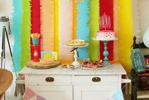Make a Party / These party ideas are both taste-ful and taste-y / by Dylan's Candy Bar