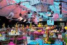 Mad hatters theme