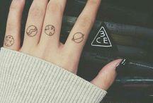 Tatt's ❤️