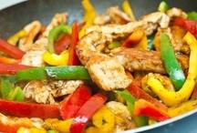 Yummy Healthy Food
