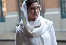 Nuan Cashmere Wedding Collection