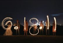 Wedding attractions