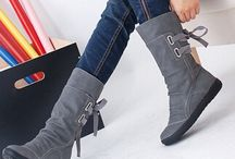 Winter Boots NEED