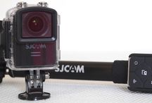 HD Action Sports Cameras