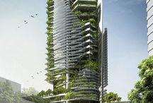* urban farming *