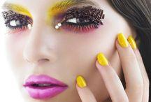 Gourmandise Photo / Make up / coiffure