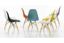Chaises / Chaises