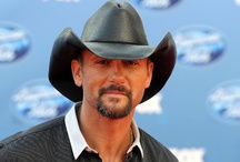 My Obsession / Tim McGraw / by Tracy Coker