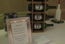 Wedding: Decor Ideas / by Jessica Schoenfeld