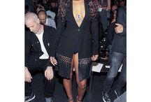 Rihanna- My Style icon