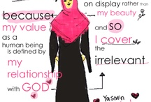 Muslimah Inspiration