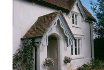Cottage Porches