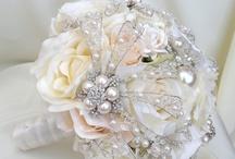 Brides adornments