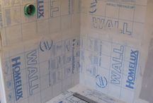 Bedroom wet room / Ideas, Concepts, Plans