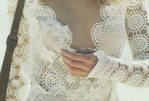 Crotchet sexy dresses