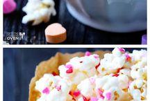 valentine's sweet treats