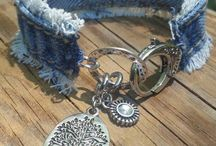 Jean bracelet