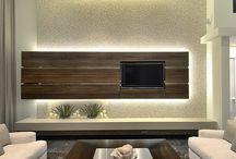 Modern Living Design