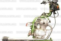 Trainer Sepeda Motor Honda Gl-pro / Trainer Sepeda Motor Honda Gl-pro