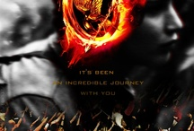 hunger games warning there are spoilers / by Monica Bellucci