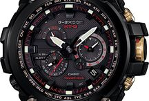 g shock watches limited