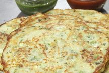 Mouth watering Cheela Recipes