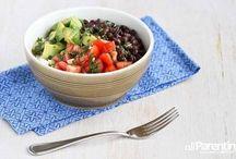 Yummy Food  Bowls / Yummy Food Bowls