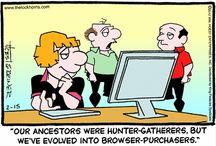 genealogia divertente