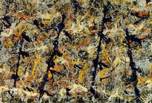 Inspirational Artists - Abstract / Inspirational Abstract Artists