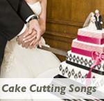 Music ~ Cake Cutting