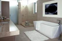bathroom / by Jill Shevlin Design