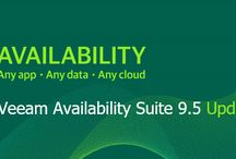 Veeam Availability Suite 9.5 Update 3