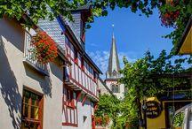 Duitsland (Rheinland-Pfalz)
