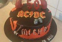 ACDC Torte / Spezial Torten