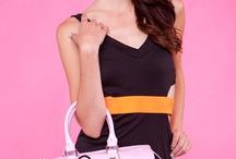 Handbags / by teresa garcia