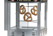 Pretzels / by Gold Medal Products Co.